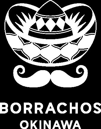 BORRACHOS Co. OKINAWA